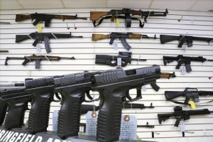 private gun sales