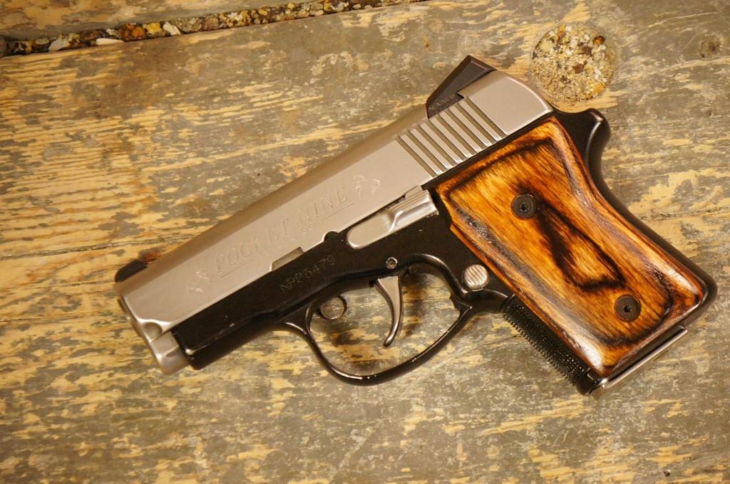 Colt Pocket 9