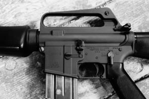 Colt SP1