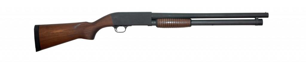 ithaca 37 8-shot