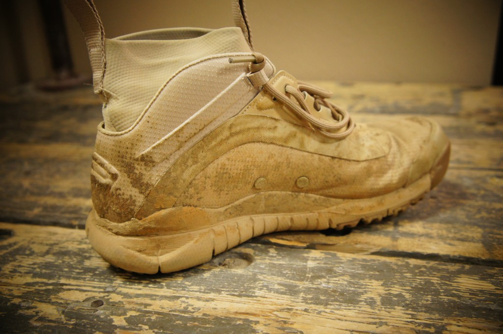 Special Field Boot 2