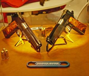 Cabot-Guns