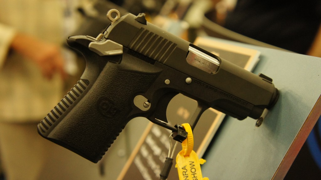 Colt Mustang XSE