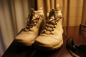 Nike Special Field Boots