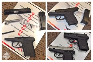 SCCY's 9mm Concealed Carry Gun, First Look