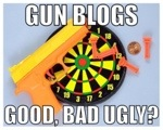 gun blogs, the good bad and ugly, part 2