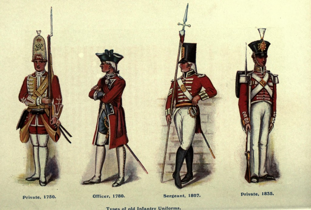 British_old_infantry_uniforms