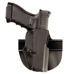 Picking a competition holster