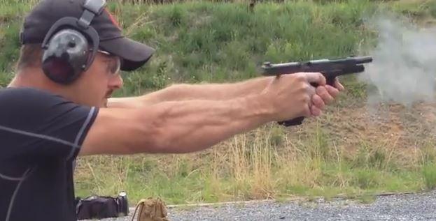 Course Review: Bob Vogel World Class Pistol Skills – Part 1