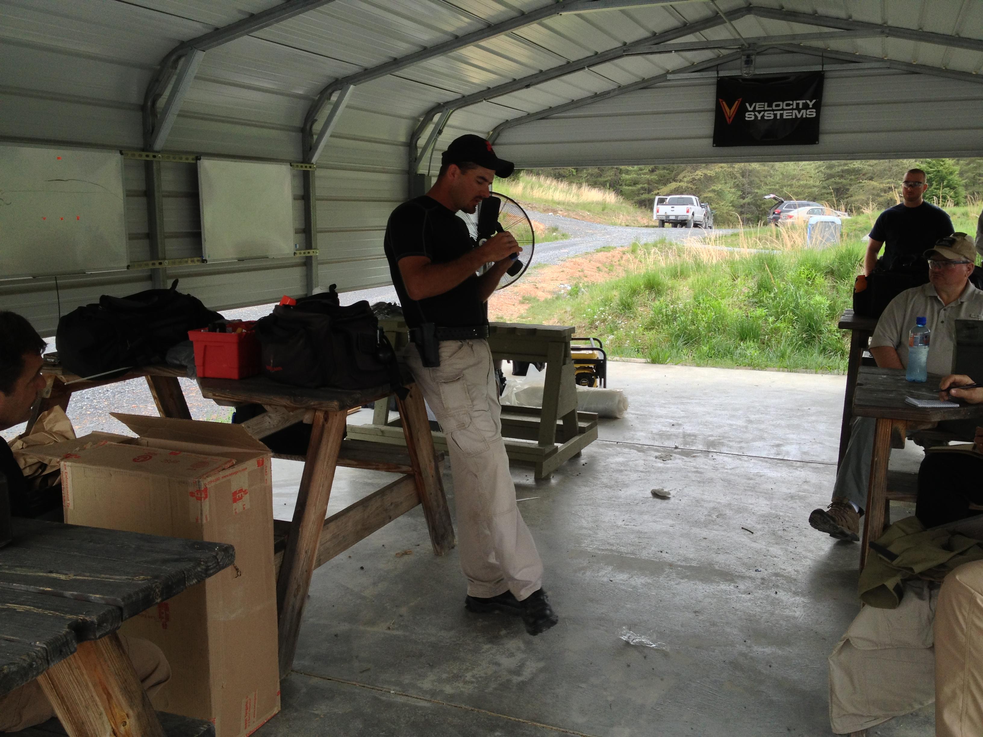 Course Review: Bob Vogel World Class Pistol Skills – Part 2