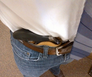 Why I carry a J-Frame – Gun Nuts Media