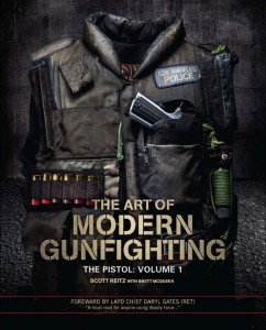 This is an excellent foundational guide for those interested in self defense.