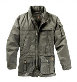 gaston glock hunting jacket