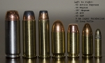 The Top 10 Greatest Handgun Cartridges of all time