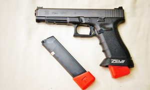 Gen 4 Glock 35 Arredondo