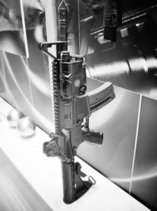 Walther Colt M4 SBR