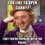 wonka open carry