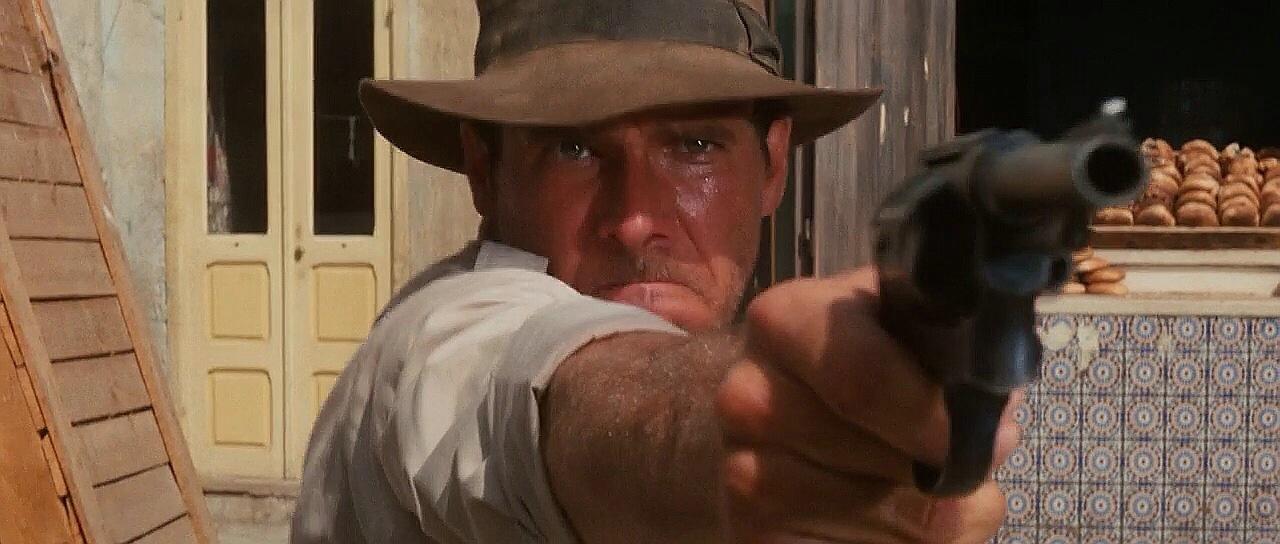 Pistol Drills 7 Yards and Beyond