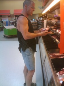 Glock 21 Open Carry Wal-Mart (600x800)