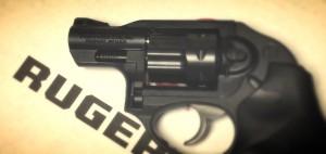 Ruger LCR22