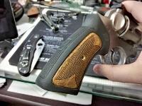 Three ways to improve your handgun grip