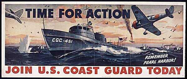 wwii-poster-join-time-for-action-coast-guard