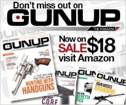 gunup magazine image