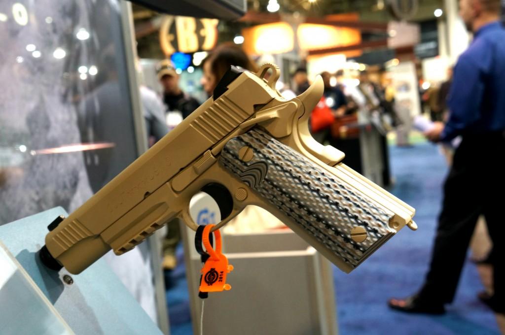 Colt Marine Pistol