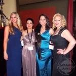 Women's Outdoor & Shooting Industry Dinner at SHOTShow 2014