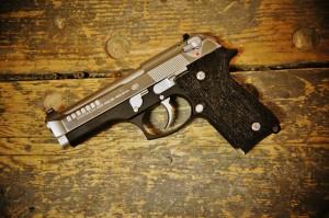 Beretta 92FS Compact Type M