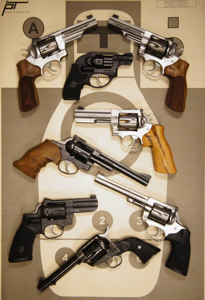 Ruger Family