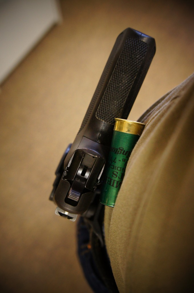 legal holster