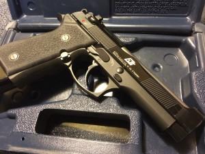 Beretta 92 Elite I