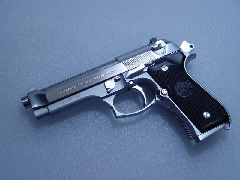 The Underrated Beretta 92 – Gun Nuts Media