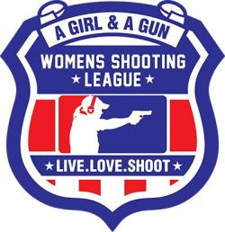 girl and a gun