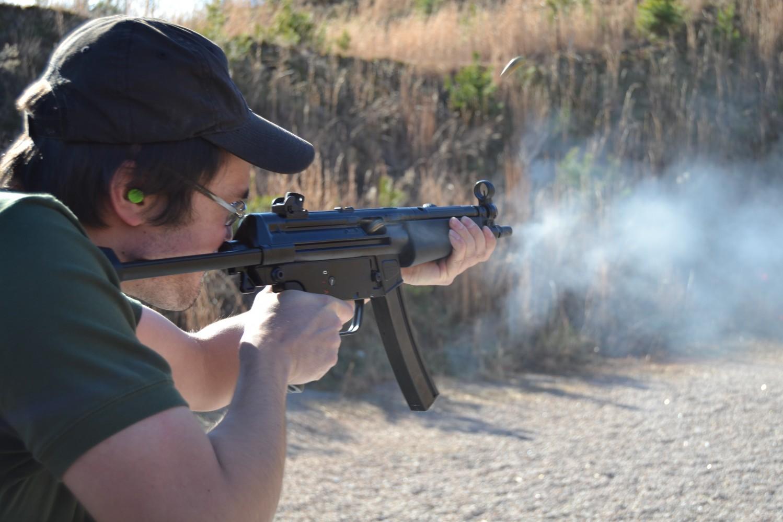 автомат стрельба картинки леди всегда была