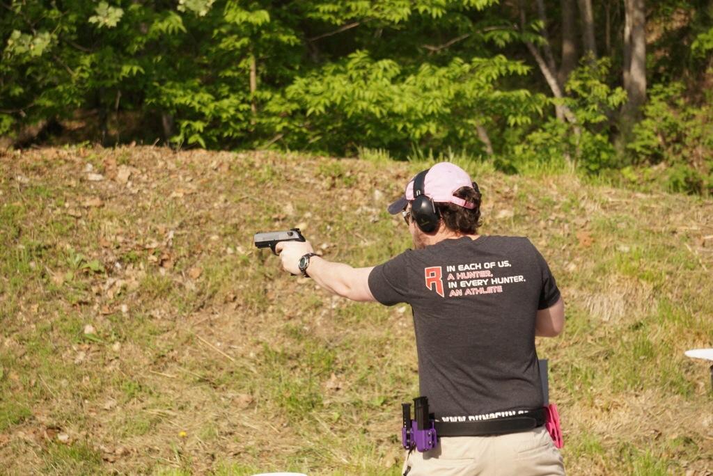 2014 NRA Action Pistol World Championship Recap