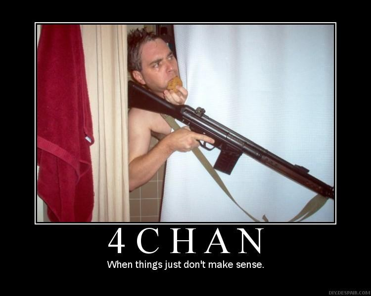 4chan guns