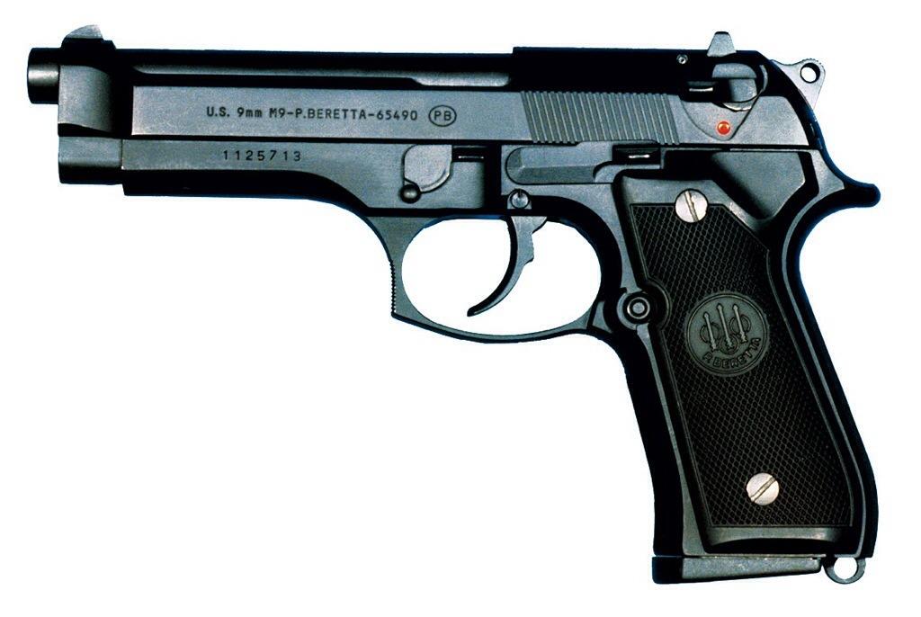"Beretta USA Announces ""Faces of the M9"" Campaign"