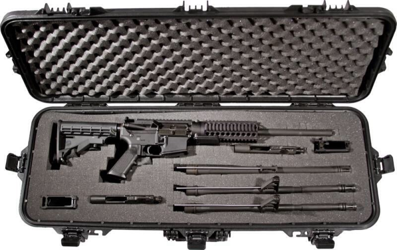 """MG Industries Introduces Four Popular Calibers in One """"Survival Package"""""""