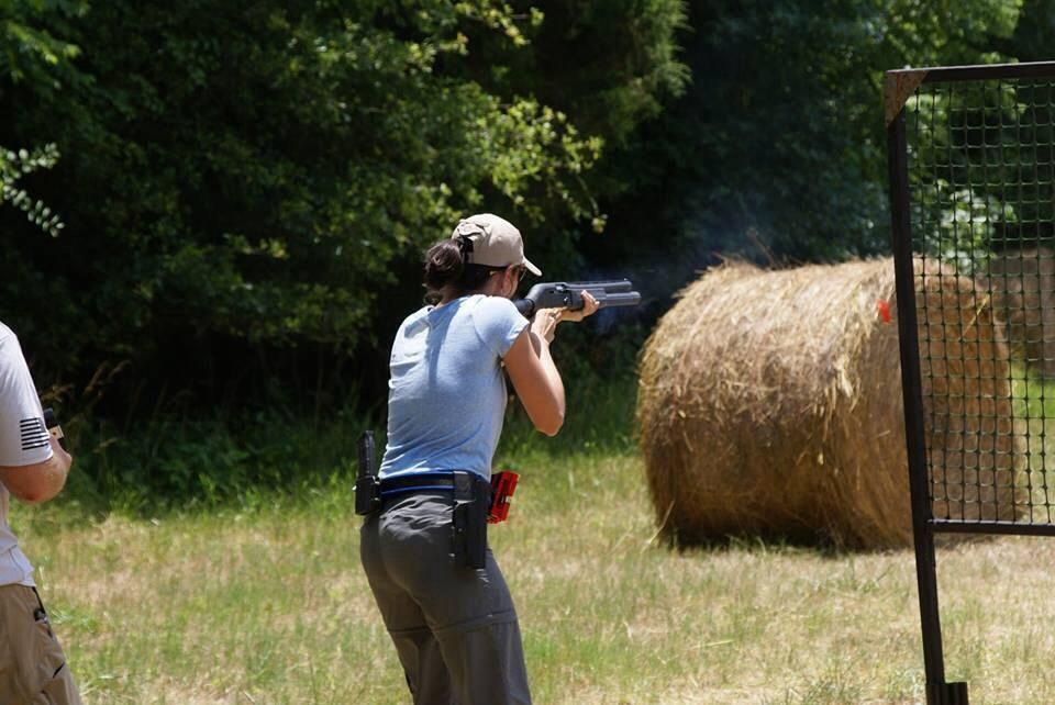 Myths & Truths: 3 Gun Pro Squad