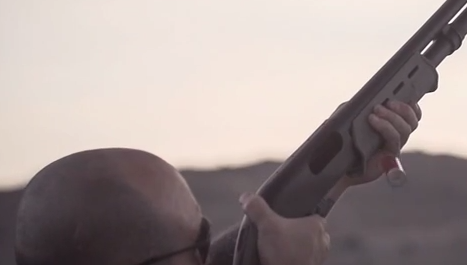 SilencerCo Johnny Dronehunter
