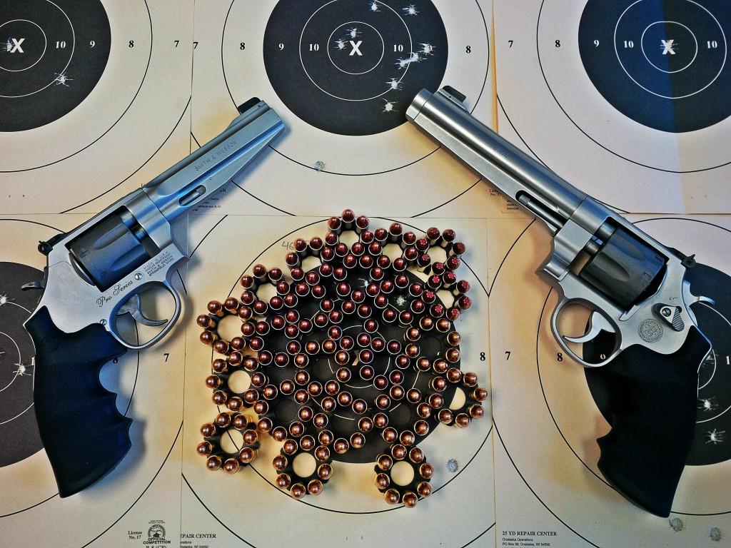 moonclip revolvers