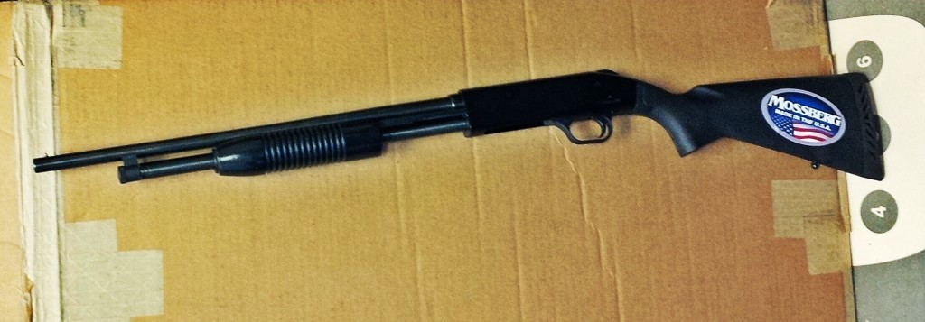 Mossberg 500 in .410