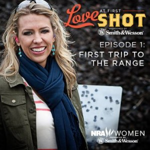 natalie foster love at first shot