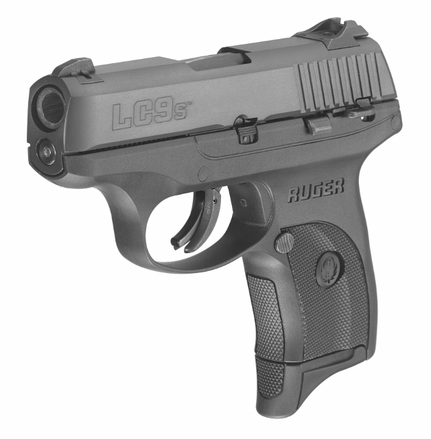 Ruger introduces new striker fired LC9s