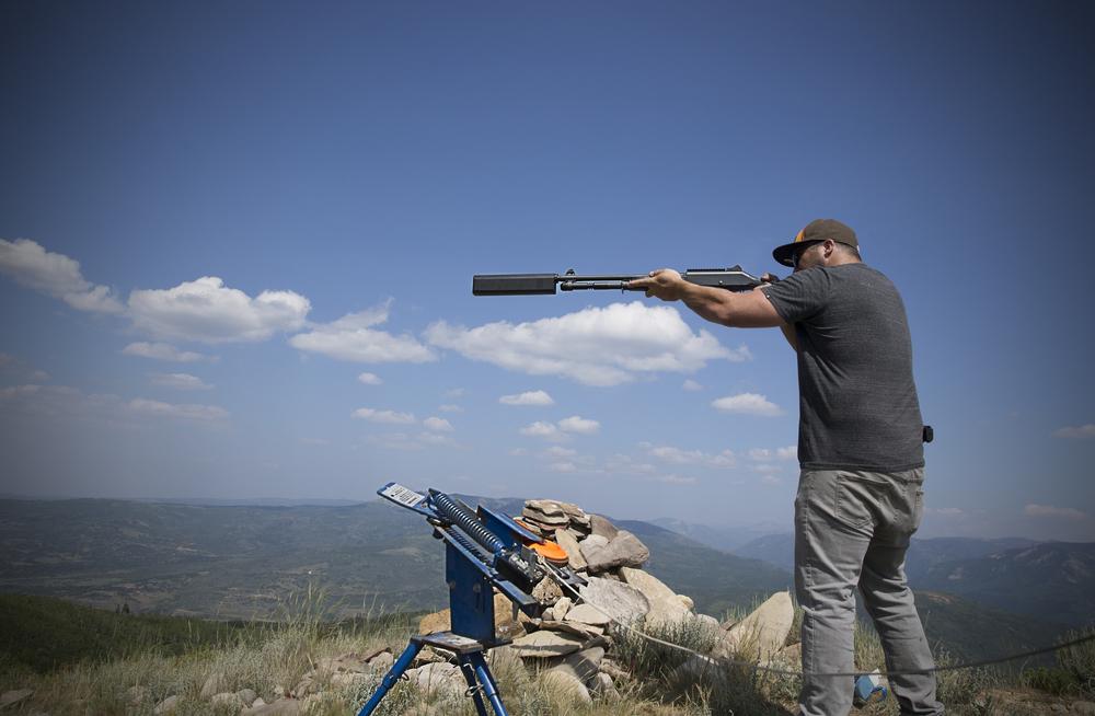 SilencerCo Announces First Commercial Shotgun Suppressor