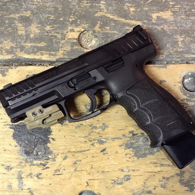 HK VP9 for M3GI