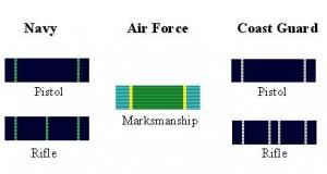 MarksmanRibbons