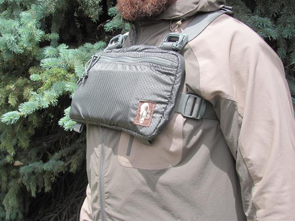 hill people gear chest bag